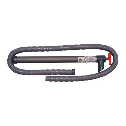 "124PF6 - Beckson Thirsty-Mate 24"" Pump w/72"" Flexible Reinforced Hose"