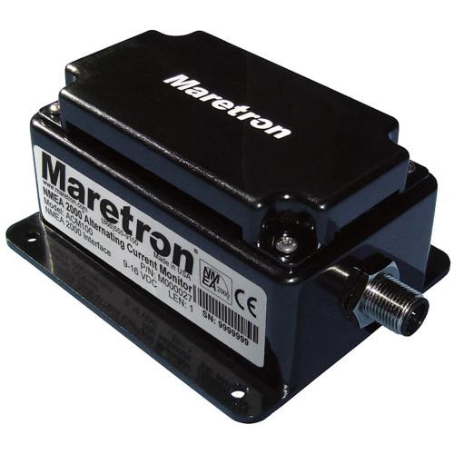 ACM100-01 - Maretron ACM100 Alternating Current Monitor