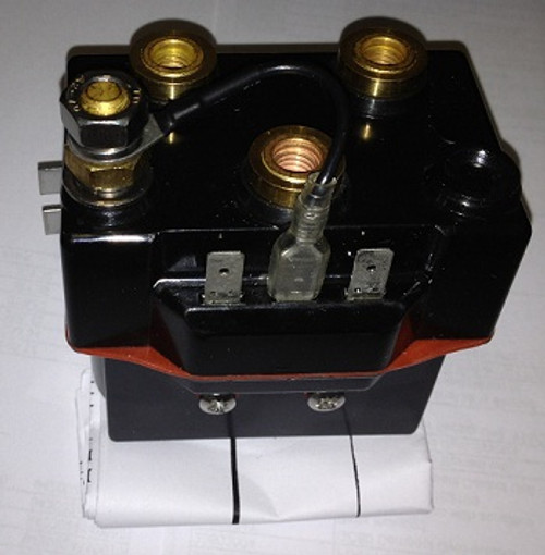 52531 - Lewmar 52531 12v Solenoid Dual Direction Light Weight