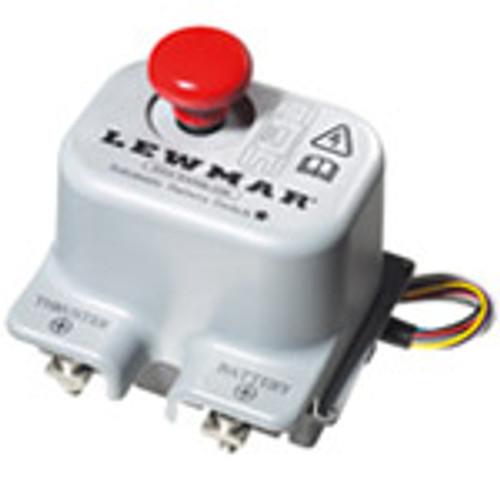 589034 - Lewmar 589034 Remote Isolator