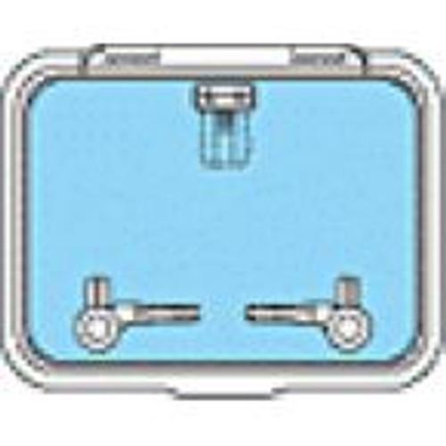 39630070 - Lewmar Size 30 Ocean Series Hatch Flange Base