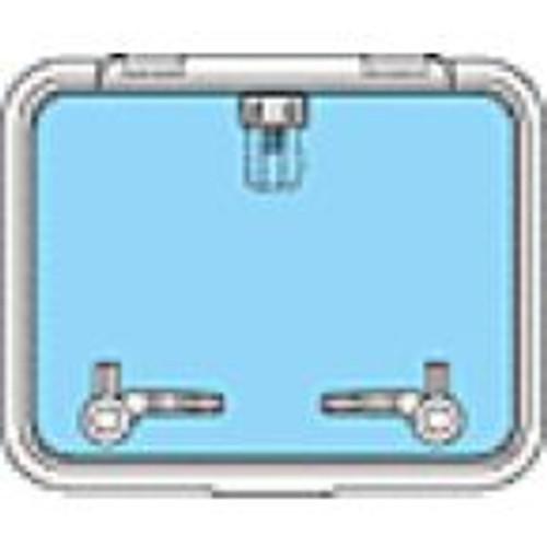 39650070 - Lewmar Size 50 Ocean Series Hatch Flange Base