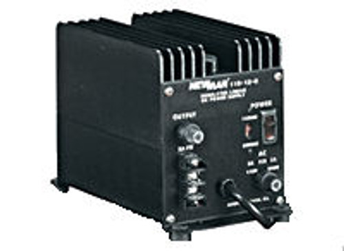 115-12-8 - Newmar 115-12-8 Power Supply 115/230VAC To 12VDC @ 8 Amps