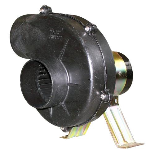 """36740-0010 - Jabsco 3"""" Flexmount Blower - 150 CFM - 24v"""