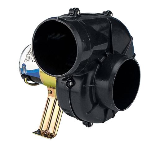 "35770-0094 - Jabsco 4"" Flexmount Continuous Duty Blower"