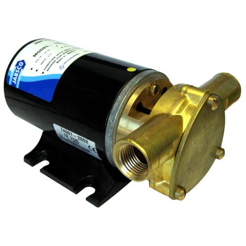18680-0920 - Jabsco Light Duty Vane Transfer Pump - 12v