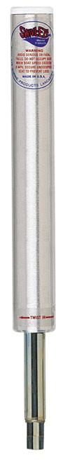 2134 - ATTWOOD SWIVL-EZE 3/4 PIN POST 13IN