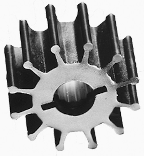 18838-0001-P - XYLEM-JABSCO IMPELLER KIT NEOPRENE