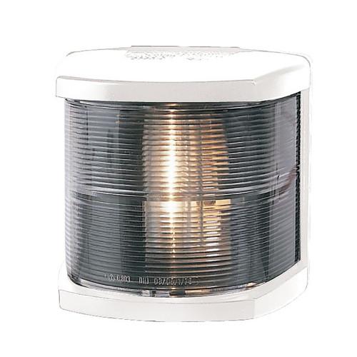 2984375 - Hella Marine Stern Navigation Light - Incandescent - 2nm - White Housing - 12V