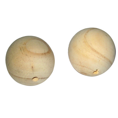 """COK-0018-2 - TACO Cork Outrigger Line Stops - 1-3/4"""" (Pair)"""
