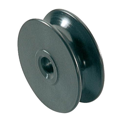 "RF131 - Ronstan Race Sheave - Rope/Wire - Nylatron® - 25mm(1"") OD"
