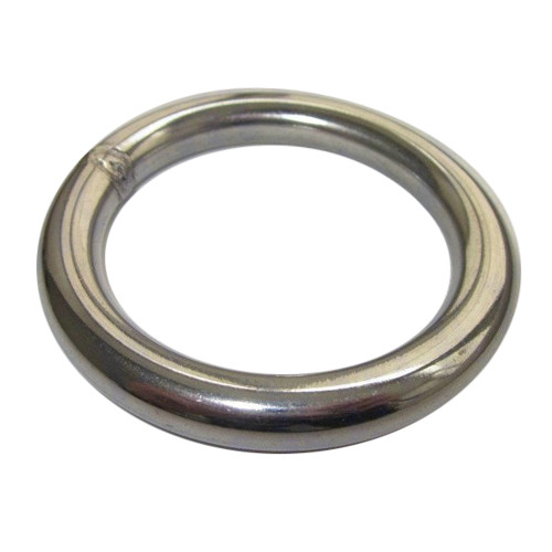 """RF122 - Ronstan Welded Ring - 4mm(5/32"""") Thickness - 38mm(1-1/2"""") ID"""