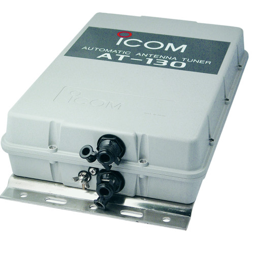 AT130 - Icom HF Automatic Antenna Tuner f/M802-01