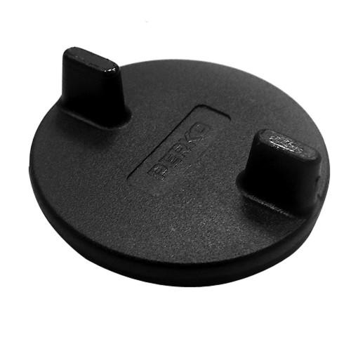 0126DP0BLK - Perko Spare Cap f/1313 Gas Fill