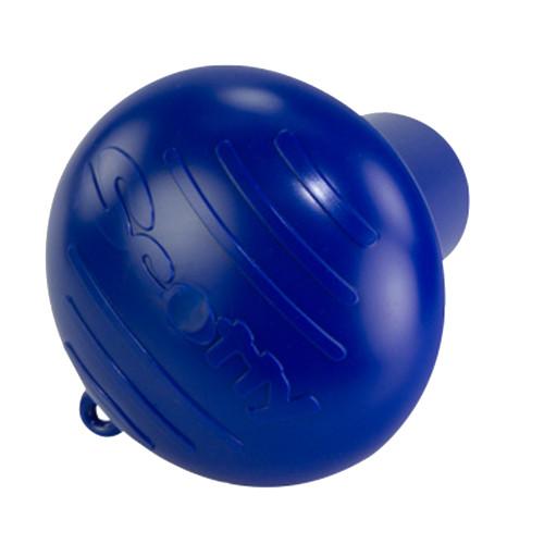 0425-BL - Scotty Hammer Head Rod Butt Cushion - Blue