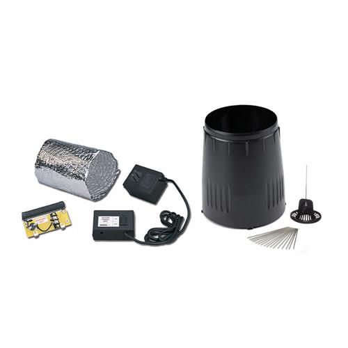 7721 - Davis Rain Collector Cone & Heater f/AeroCone - *Not For Use With Classic Rain Cone