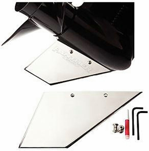 35-SS675- PANTHER SAFE-SKEG EVINRUDE JOHNSON 100/115 ETEC SKEG