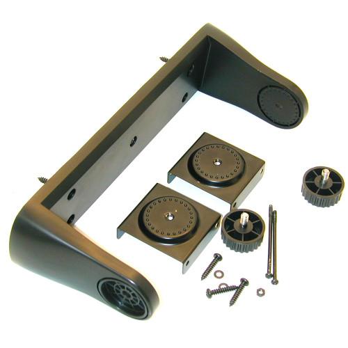 GM-MRD80 - Poly-Planar Gimbal Mounting Bracket f/MRD80/MRD80i Stereo