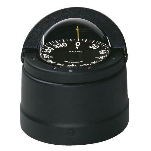 DNB-200 - Ritchie DNB-200 Navigator Compass - Binnacle Mount - Black