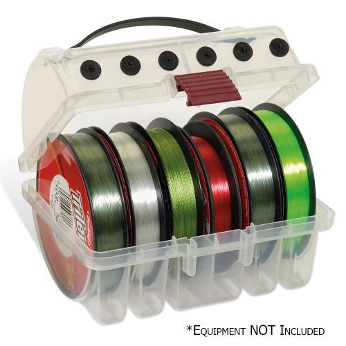108401 - Plano ProLatch Line Spool Box