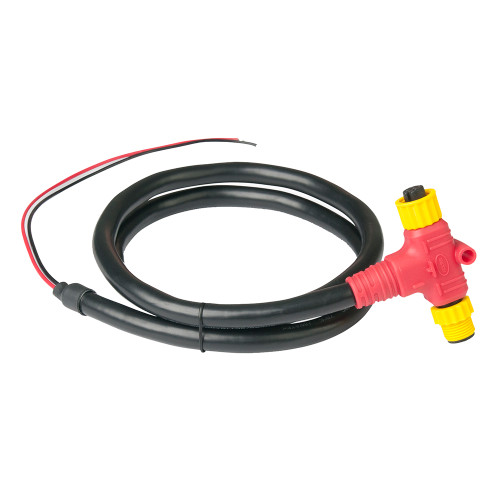 270000 - Ancor NMEA 2000 Power Cable With Tee - 1M