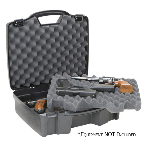 140402 - Plano Protector Series Four-Pistol Case