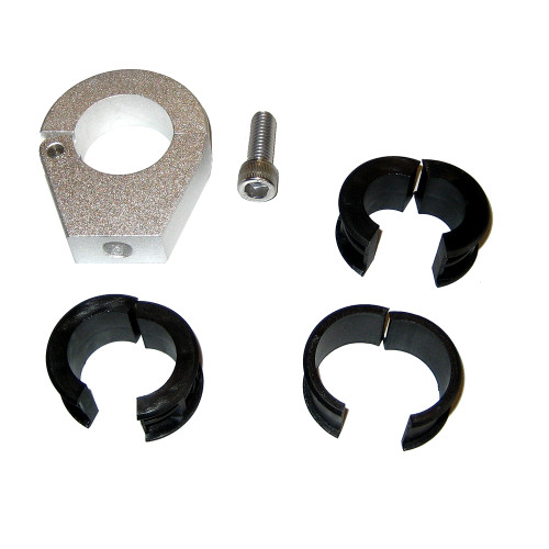 59000 - SurfStow SUPRAX 1-Clamp w/3-Inserts