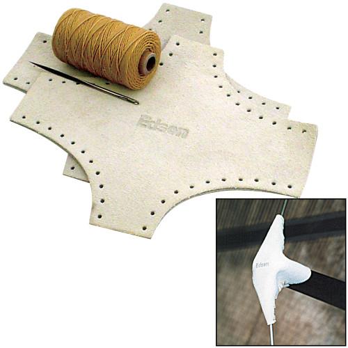 1401-2 - Edson Leather Spreader Boots Kit - Medium