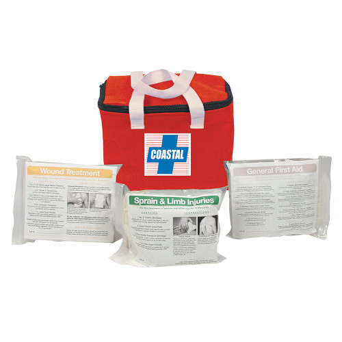 840 - Orion Coastal First Aid Kit - Soft Case