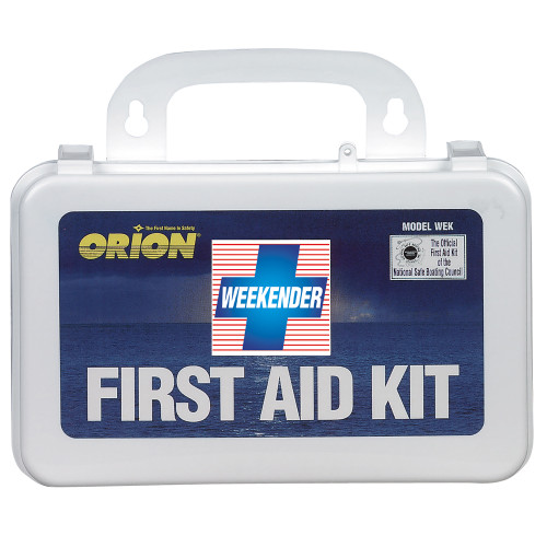 964 - Orion Weekender First Aid Kit