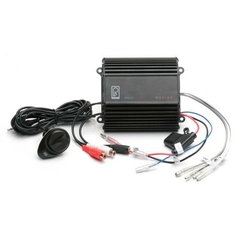 ME-52 - Poly-Planar 2-Channel Amplifier - 50W