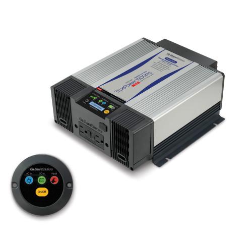 06150 - ProMariner TruePower Plus Modified Sine Wave Inverter - 1500W