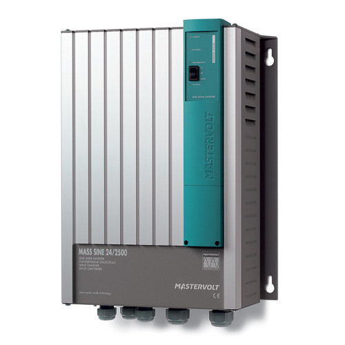 24022500 - Mastervolt Mass Sine Wave Inverter 24/2500 (230V/50Hz)