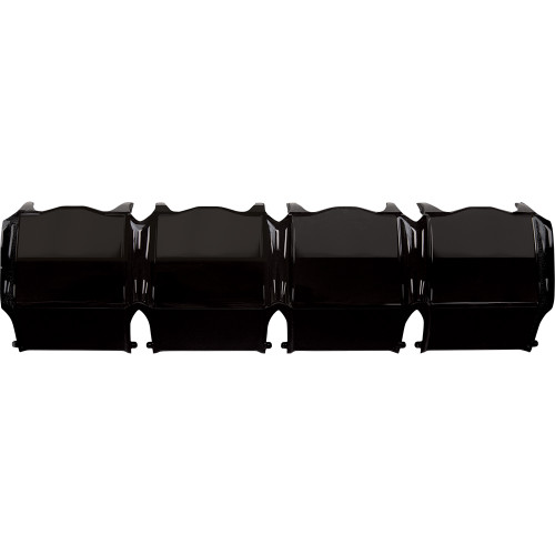 """11001 - Rigid Industries Adapt Lens Cover 10"""" - Black"""