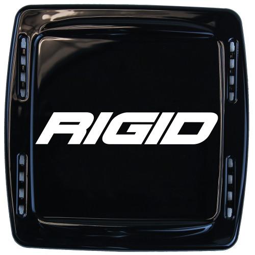 103913 - Rigid Industries Q-Series Lens Cover - Black