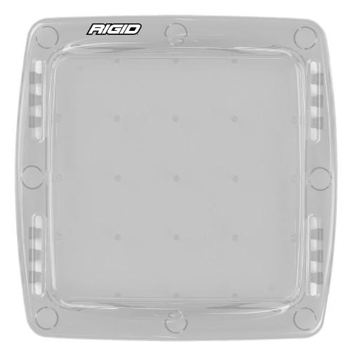 103923 - Rigid Industries Q-Series Lens Cover - Clear