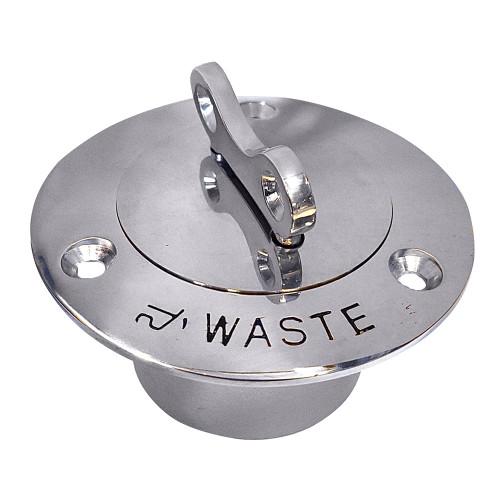 "6034 - Whitecap Pipe Deck Fill 1-1/2"" Waste"