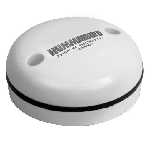 408400-1 - Humminbird AS GPS HS Precision GPS Antenna w/Heading Sensor