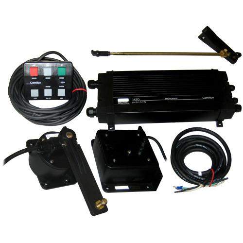 10070024 - ComNav 1420 Autopilot - Rotary Feedback w/o Pump
