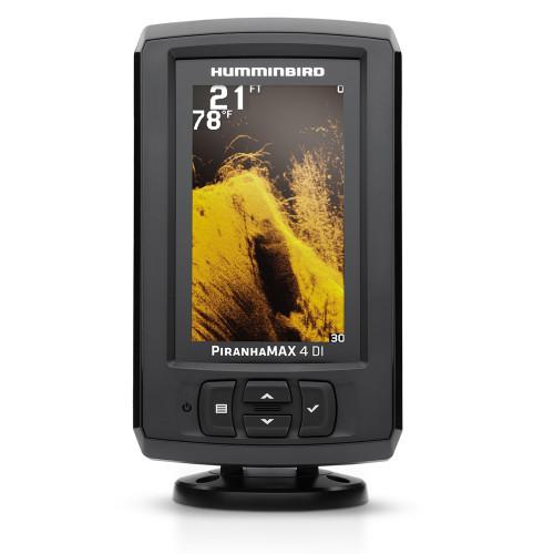 410160-1 - Humminbird Piranhamax 4 DI