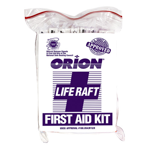 810 - Orion Life Raft First Aid Kit
