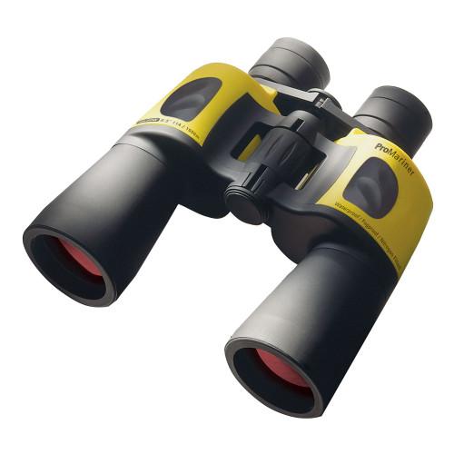 11755 - ProMariner WaterSport 7 x 50 Waterproof Floating Binocular w/Case