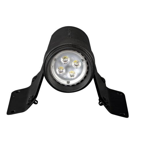 132300 - Forespar ML-2 LED Combination Deck/Steaming Light