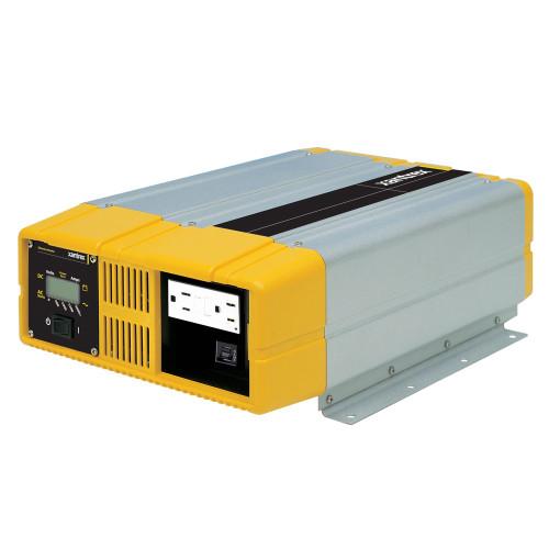 806-1000 - Xantrex Statpower Prosine 1000 12V GFCI