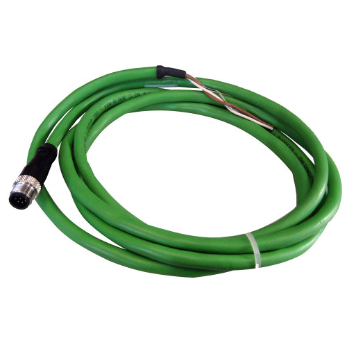 42029N - UFlex Power A T-VT2 Universal V-Throttle Cable  - 6.5'