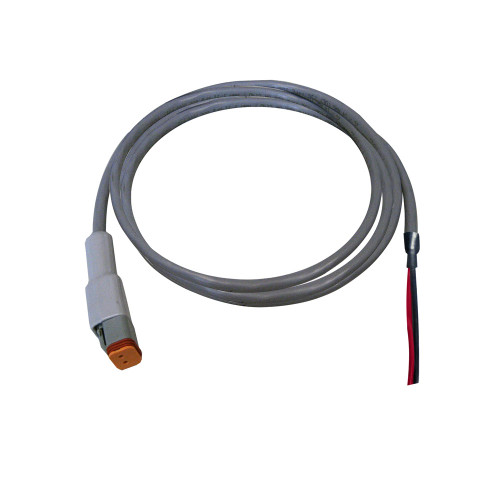 42053K - UFlex Power A M-P3 Main Power Supply Cable - 9.8'