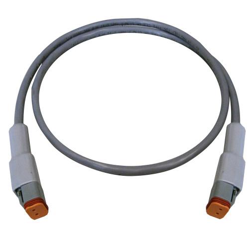 42056S - UFlex Power A M-PE1 Power Extension Cable - 3.3'