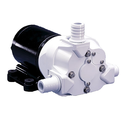 166100 Raritan Diaphragm Intake Pump - 24V
