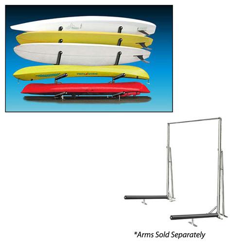 R10-1001 Magma Storage Rack Frame f/Kayak & SUP