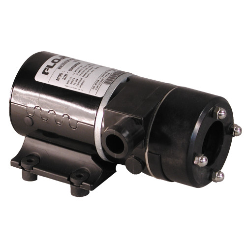 18550000A - FloJet RV Macerator Pump